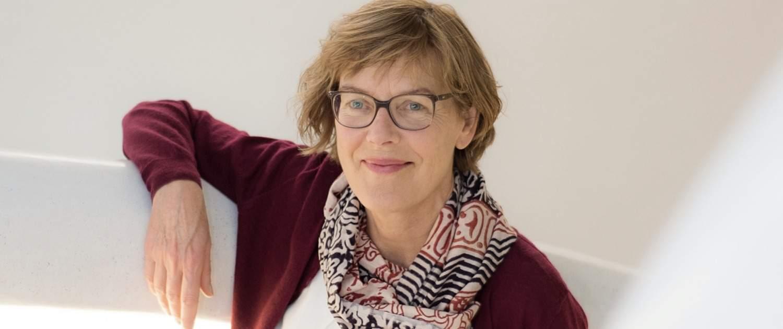 Coach Margit Reinhardt