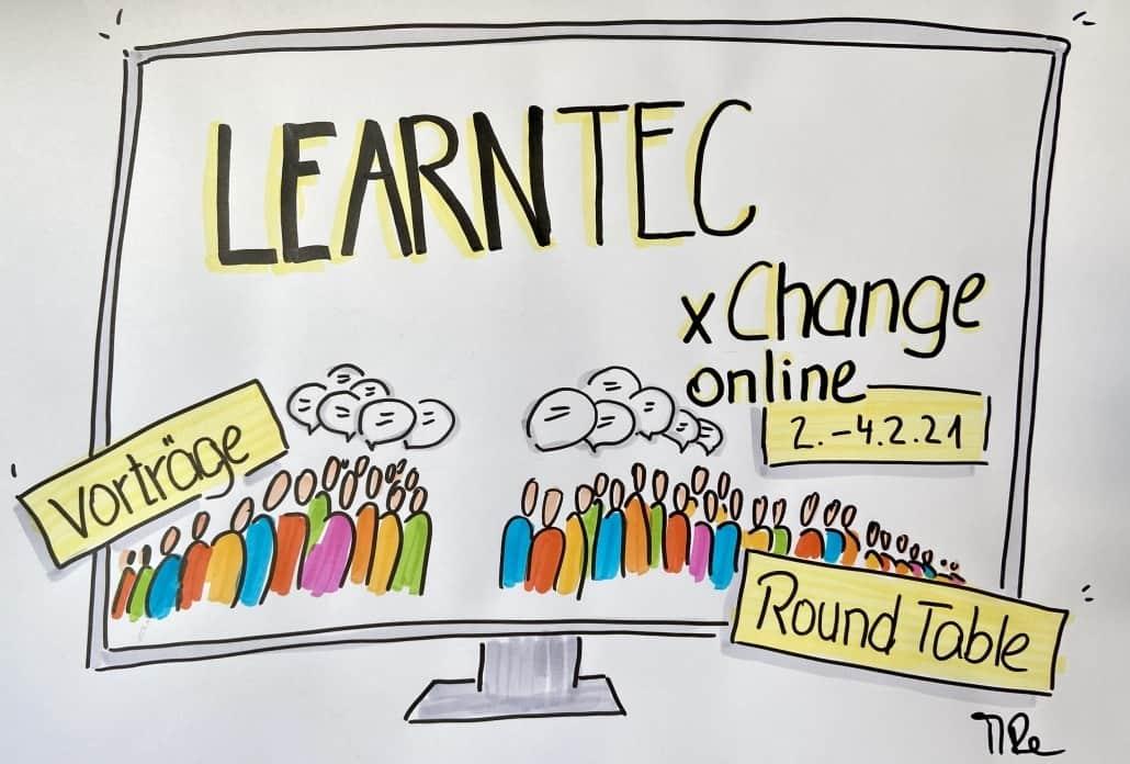 LEARNTEC xChange online 2021